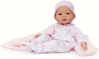Madame Alexander Middleton Doll Newborn Baby Pink Cloud, Multicolor