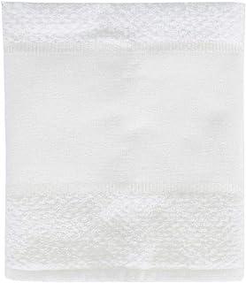 Pano de Prato para Pintar Dohler Alpes Felpudo Liso Branco