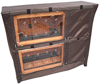 Bunny Business Hutch Cover for Bb-41-Dh