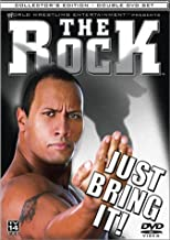 WWE: The Rock - Just Bring It!