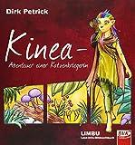 Kinea: Abenteuer einer Katzenkriegerin (LIMBU)