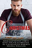 Christmas Treats - A Collection of Holiday Rom-coms (English Edition)