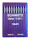 Schmetz Embroidery DBXK5 Sz 11/75 10 Pk