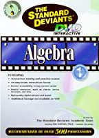Standard Deviants: Algebra 1 One [DVD] [Import]
