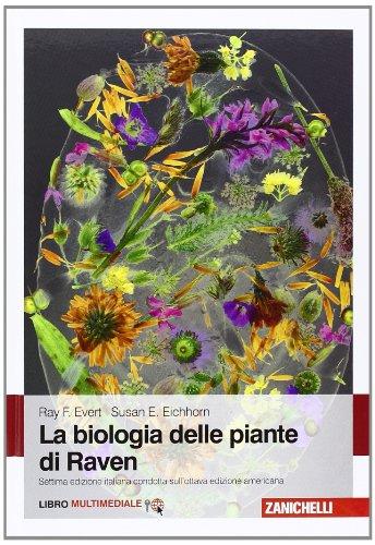 Biologia delle piante di Raven. Con Contenuto digitale per download: e-book