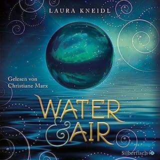 Water & Air Titelbild