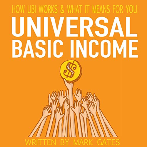 Universal Basic Income Titelbild