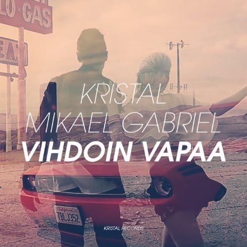 Kristal & Mikael Gabriel
