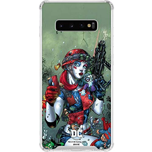 51GFc0AmSpL Harley Quinn Phone Case Galaxy s10 plus