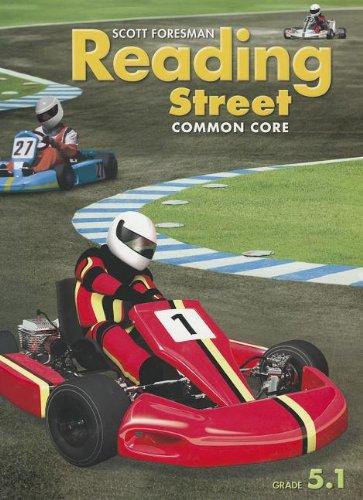 Reading Street Common Core Grade 5 1