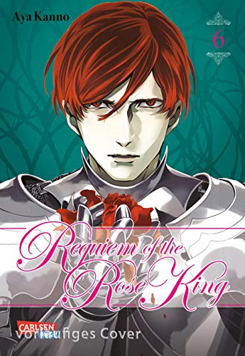 Requiem of the Rose King 6 (6)