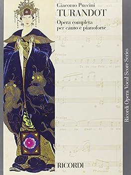 Paperback TURANDOT CHANT [French] Book