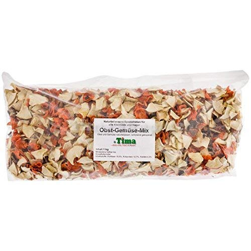 Tima Légume-Fruit Mix 1 KG