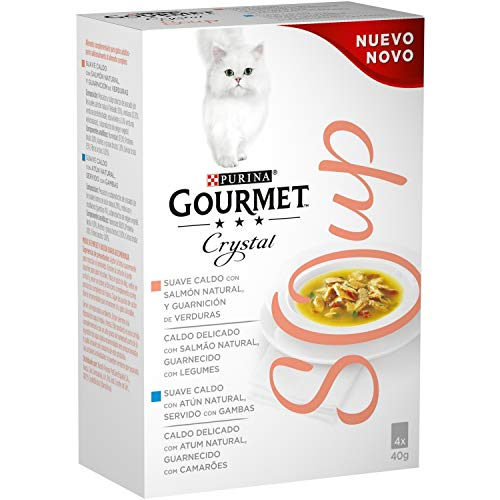 Purina Gourmet Crystal
