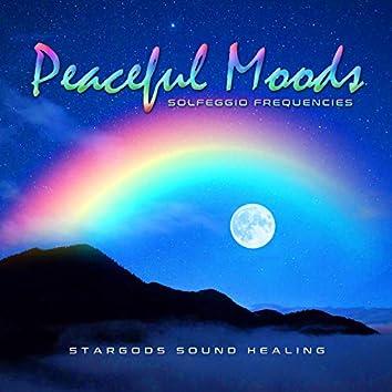 Peaceful Moods Solfeggio Frequencies