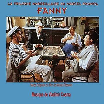 Fanny (De la trilogie marseillaise de Marcel Pagnol) [Bande originale du film de Nicolas Ribowski]