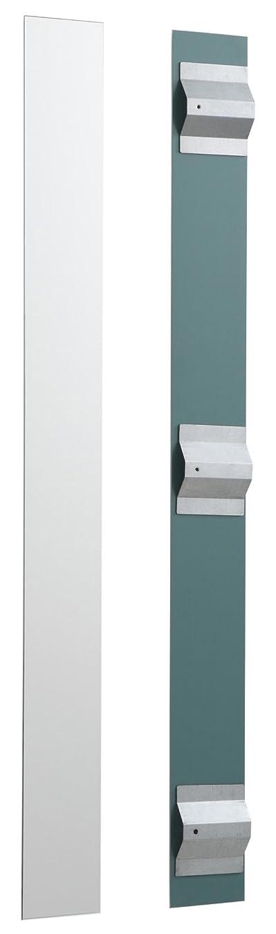 KOHLER K-99012-NA Verdera Side Mirror Kit