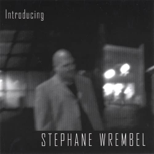 Stephane Wrembel