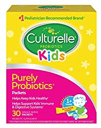 Culturelle Kids! Packets