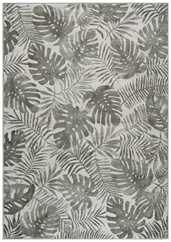 Elle Decor Charante - Alfombra de Pelo Corto (80 x 150 cm)