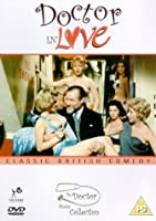 Doctor in Love [DVD]