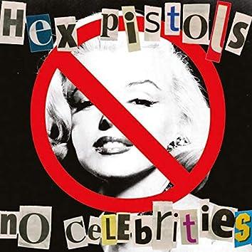 No Celebrities