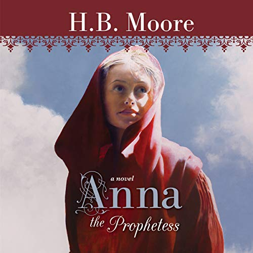 Anna the Prophetess cover art