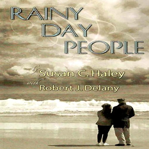 Rainy Day People audiobook cover art
