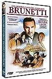 Los Mejores Casos Del Comisario Brunetti [DVD]