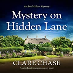 Mystery on Hidden Lane: An Utterly Gripping Cozy Mystery Novel