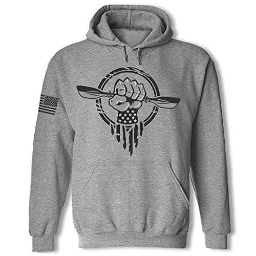 NEW before selling Kayaker Don't miss the campaign Hero Hoodie Sweatshirt