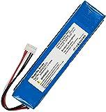 WYGUO GSP0931134 Reemplazo de batería para JBL Xtreme Portable Wireless Bluetooth Speaker(7.4V 5000mAh)
