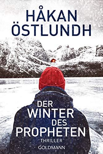 Buchseite und Rezensionen zu 'Der Winter des Propheten' von Håkan Östlundh