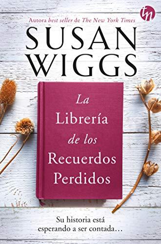 La librería de Los Recuerdos Perdidos: 273 (TOP NOVEL)