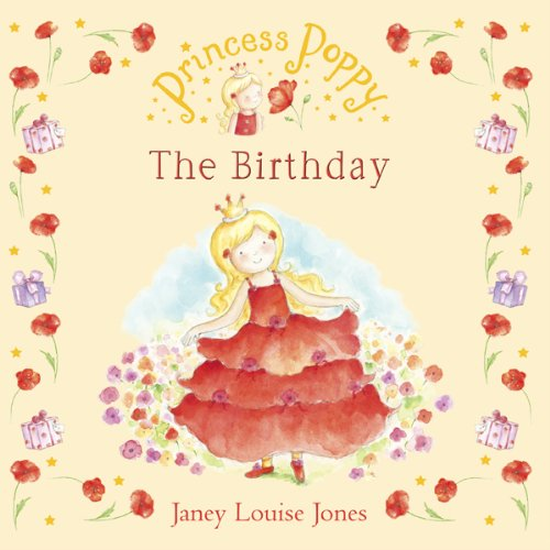 The Birthday audiobook cover art
