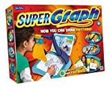 John Adams Supergrafix - Proyector para Dibujar