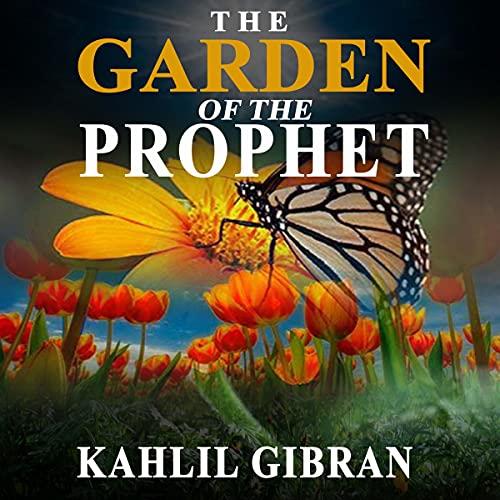 The Garden of the Prophet cover art