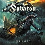 Songtexte von Sabaton - Heroes