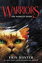 [(Warriors #6: The Darkest Hour)] [By (author) Erin Hunter ] published on (April, 2015)