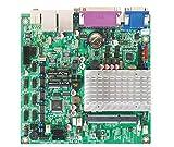 Jetway NF9U-2930 Intel Celeron N2930 Mini-ITX Motherboard w/Onboard DC, RJ11 for POS
