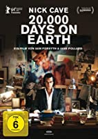 Nick Cave - 20,000 Days on Earth - OmU