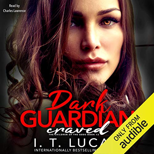 Dark Guardian Craved cover art