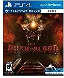 Sony Until Dawn Rush Blood PS4 VR Basic PlayStation 4 videogioco
