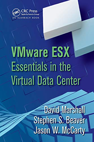 VMware ESX Essentials in the Virtual Data Center (English Edition)