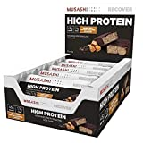 Protein Bars Review and Comparison