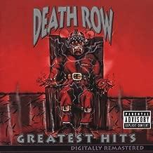 Vol. 1-Death Row Greatest Hits