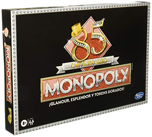Monopoly La Que Se Avecina  marca Monopoly