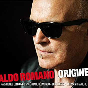 Origine (feat. Lionel Belmondo, Stéphane Belmondo, Eric Legnini, Thomas Bramerie)