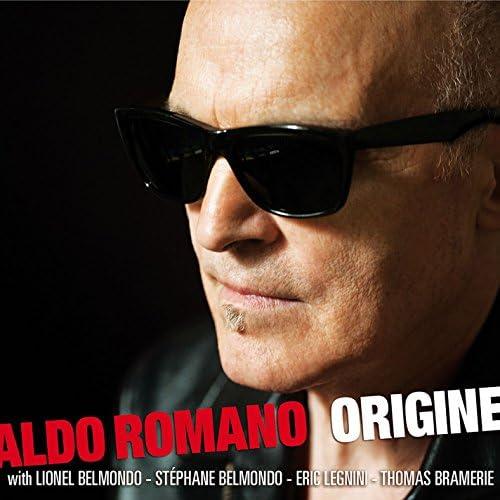 Aldo Romano feat. Eric Legnini, Lionel Belmondo, Stéphane Belmondo & Thomas Bramerie