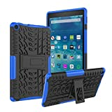 ROISKIN for Older Model 2018 2017 Release Amazon Fire HD 8 Tablet Case 8th /7th Generation ,Not fit Fire HD 8 Case 2020 Release 10th Generation